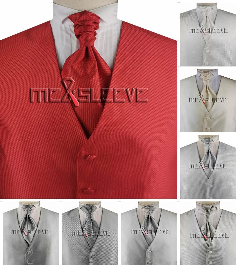 Мужская мода Премиум дешевый жилет для свадьбы