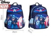 disney marvel spiderman boys schoolbags ice and snow girls childrens backpack 1 3 4 primary school cartoon cute