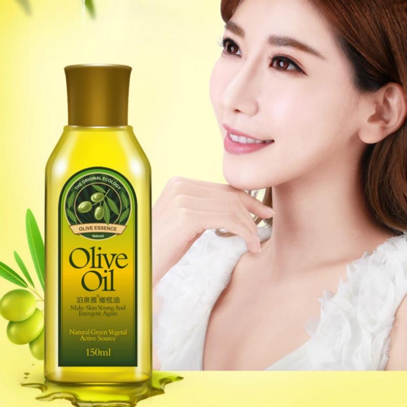 Olive Essential Oil Stretch Mark Remover Maternity Repair Skin Care Treatment Cream Lip Care Hair Ca