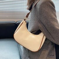 2021 spring and summer new soft canvas bags luxury handbags shoulder bag top quality luxury brand crossbody bag for woman