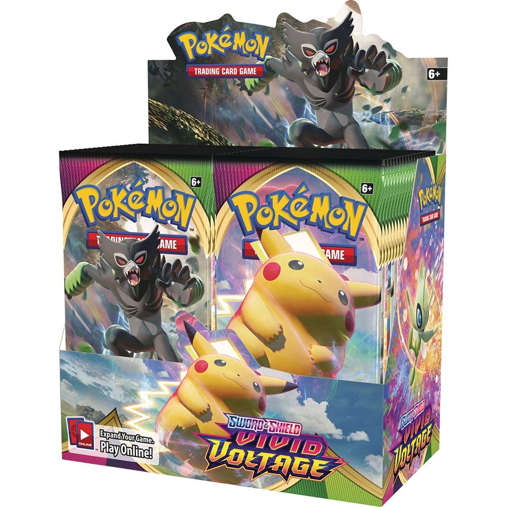 324pcs-carte-pokemon-tensione-vivida-spada-e-scudo-serie-booster-box-36-borse-collezione-carte-collezionabili-gioco-di-gioco