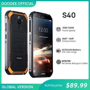 Смартфон DOOGEE S40 3+32ГБ