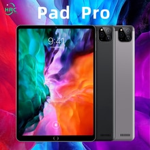 Global Version Tablet 8 inch 6GB RAM 128GB ROM Tablete Octa Core Android 10.0 tablets Dual Call GPS