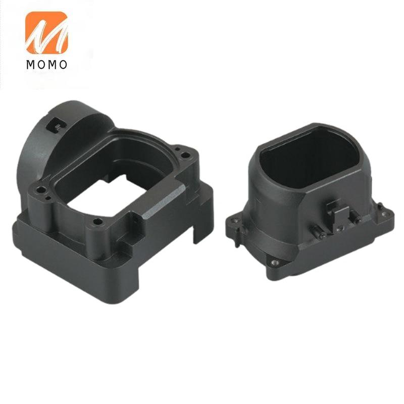 Изготовленные на заказ поворотные алюминиевые детали с ЧПУ/промышленные механические детали для аксессуаров камеры/запасные части для фот...