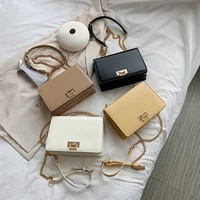 hot ladies handbag chain crossbody bag fashion shoulder bag for women