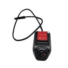 Автомобильный монитор ZLTOOPAI, Автомобильный цифровой видеорегистратор с USB, фронтальная камера USB CMOS HD для Android 9,0, Android 8,1, Android 8,0, автомобильный DVD
