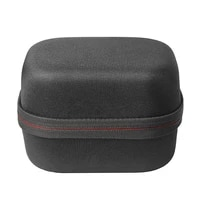 Etui de protection boite de rangement sac de transport coque rigide pour Apple HomePod Mini haut-parleur intelligent