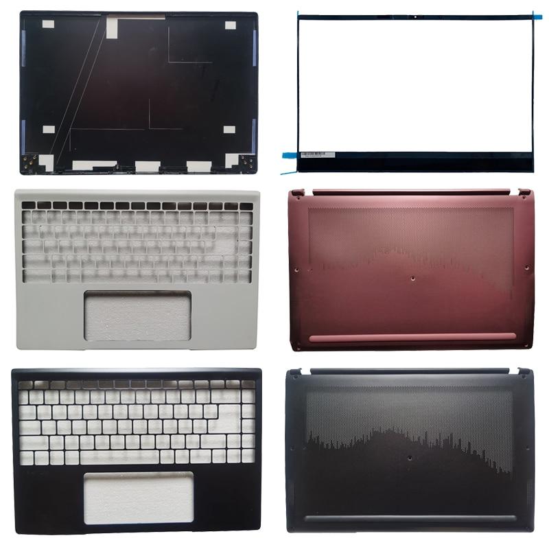 جديد ل MSI برستيج 14 MS-14C1 MS-14C2 الغطاء الخلفي الغطاء العلوي المحمول LCD الغطاء الخلفي/LCD الحافة غطاء/Palmrest غطاء/قاعدة القاع