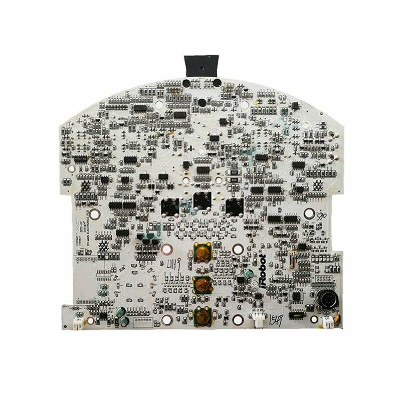 مكانس كهربائية PCB اللوحة ل اي روبوت رومبا 550 560 650 610 630 التبعي