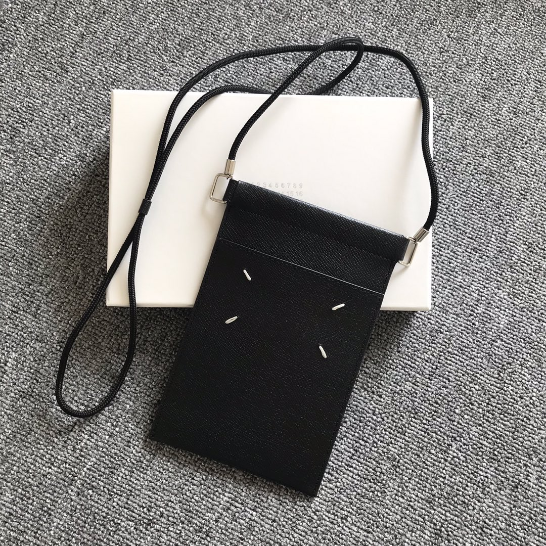 101465 AAA TOP Quality Luxury Designer Brand Fashion Women Man Bags Handbags Purse Wallet Cowhide Mobile Phone Bag Coin Purse
