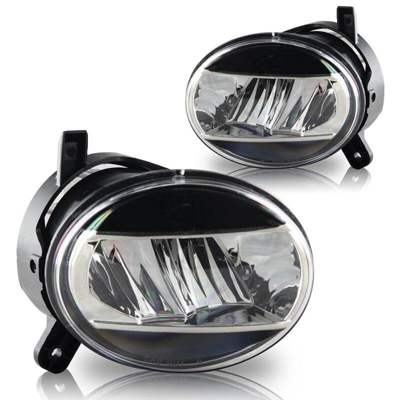 Pokrowiec na Audi Q5(8R) 2008-UP światło przeciwmgielne A4 2009-2012 Seat EXEO (3R2/3R5) 2008-UP światła samochodowe montaż LED światła przeciwmgielne lampka sygnalizacyjna