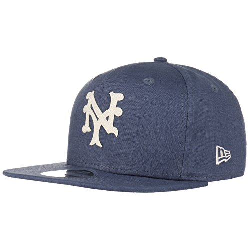 Gorra 9Fifty Linen Felt Mets от New Era gorragorra de beisbol gorra