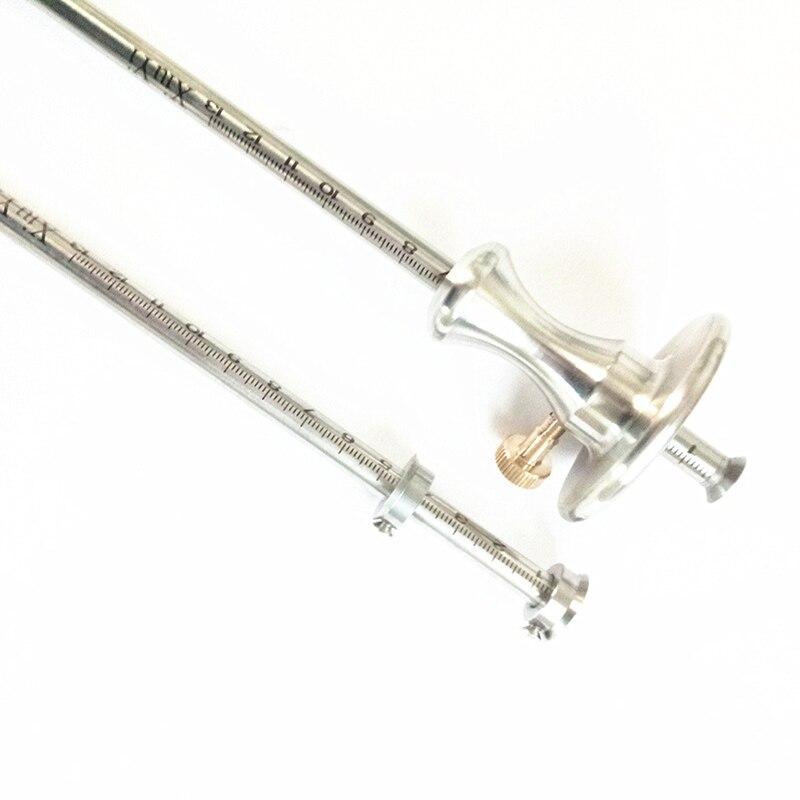 Herramientas de carpintería de alta calidad, hoja de garabato de doble cabeza, herramienta de corte cruzado de madera