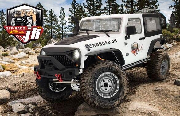 RGT RC Гусеничный 1:10 4wd RC автомобиль внедорожник RC Рок Гусеничный пионер EX86010-JK хобби гусеничный RTR 4x4 Водонепроницаемый RC игрушка