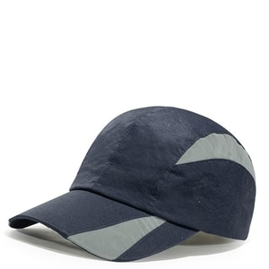 Summer New Outdoor Men's Sunshade Sport Hat Quick Dry Breathable Women's Mountaineering Night Reflective Baseball Cap 56-62CM