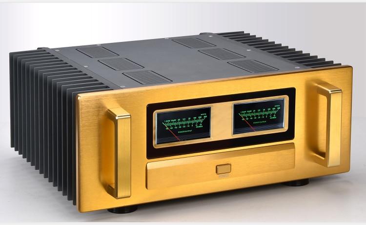 Circuito de accuphase-A65 de referencia versión reducida 60WX2 pure Clase A Amplificador