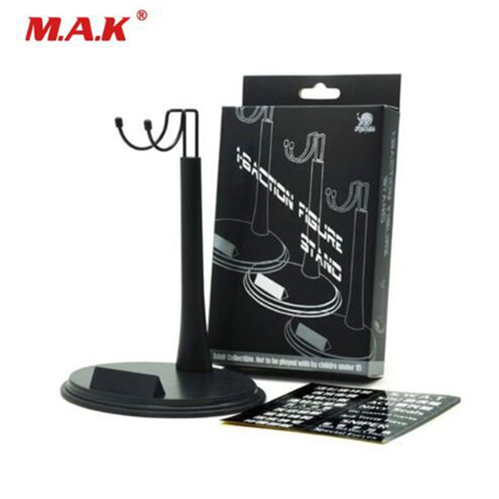 1/6 Scale Adjustable Display Stand Steady Frame Model Stand Action Figure Accessories