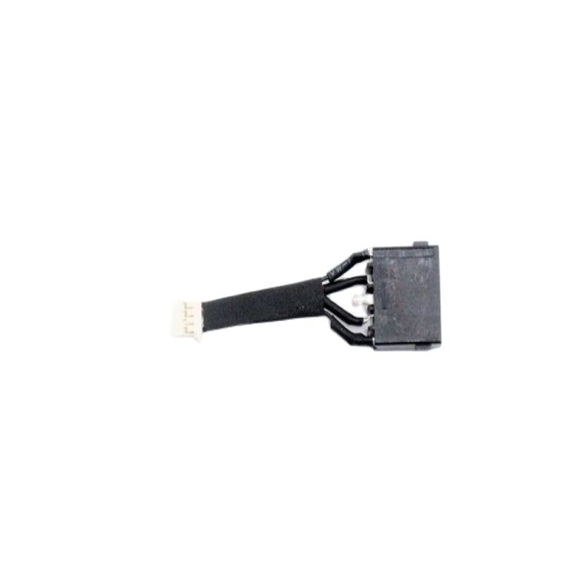 For Lenovo IdeaPad 330S-15IKB 81GC 5C10R34741 64411204900030 DC In Power Jack Cable Charging Port Connector