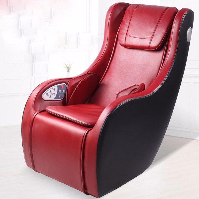 Коммерческое автоматическое массажное кресло с общим сканирующим кодом