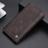 flip leather case for xiaomi redmi 4x 4a 5 5a 6a 4 pro 7 7a 9 9c 8 8a cover magnet coque for redmi note 8 10 pro 9s 7 6 5 4 4x