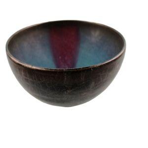 China Jun Porcelain Folk Jun Kiln Old Porcelain Bowls