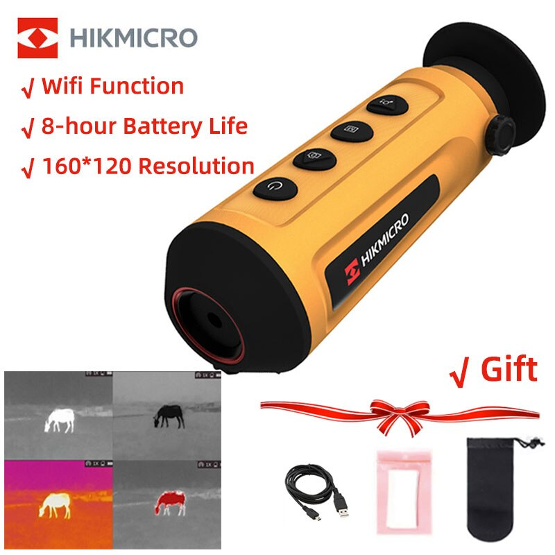 hikmicro-thermal-camera-for-hunting-handheld-night-vision-detector-wifi-outdoor-observation-telescope-infrared-thermal-imager