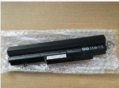 Nueva batería genuina para Clevo W110ER W110S Terrans Force X11 Series 6-87-W110S-4271, W110BAT-6 11,1 V 62.16WH