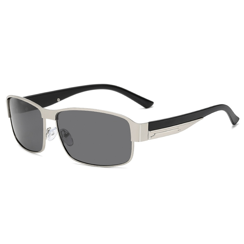 MUSELIFE New Driving Glasses Polarized Outdoor Sports Men's Sunglasses Eyewear