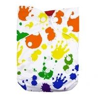 new arrival pocket reusable baby cloth diaper