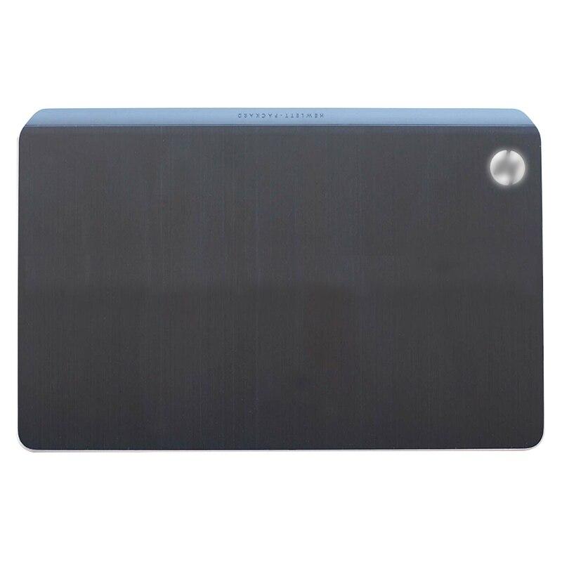 NOVO Original Para HP Envy Pavilion M6 M6-1000 Série Tampa Traseira Da Tela do Laptop LCD Back Cover 690231-001 Topo caixa de Prata Preto