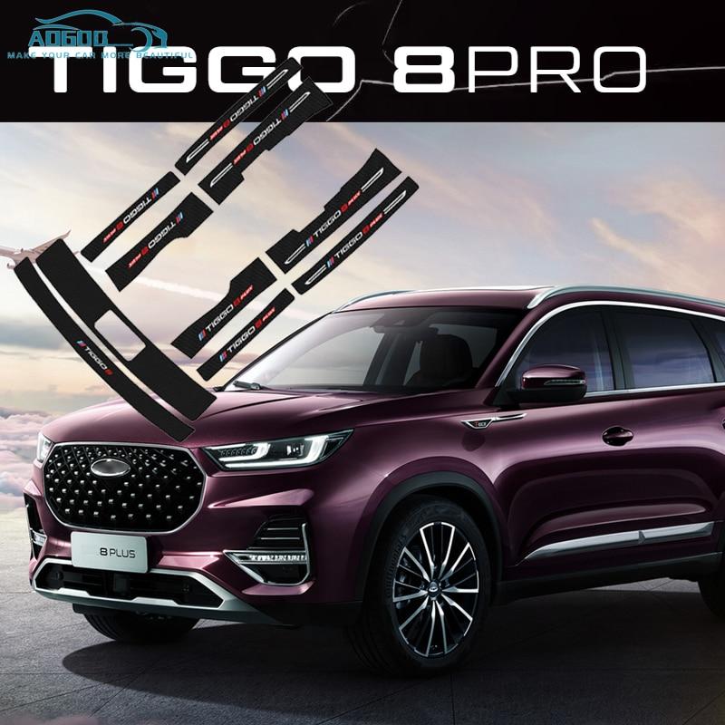 cubierta-de-tablero-de-pedal-para-umbral-de-puerta-de-coche-embellecedor-de-fibra-de-carbono-para-parachoques-trasero-y-maletero-para-chery-tiggo-8-pro-2020-2021