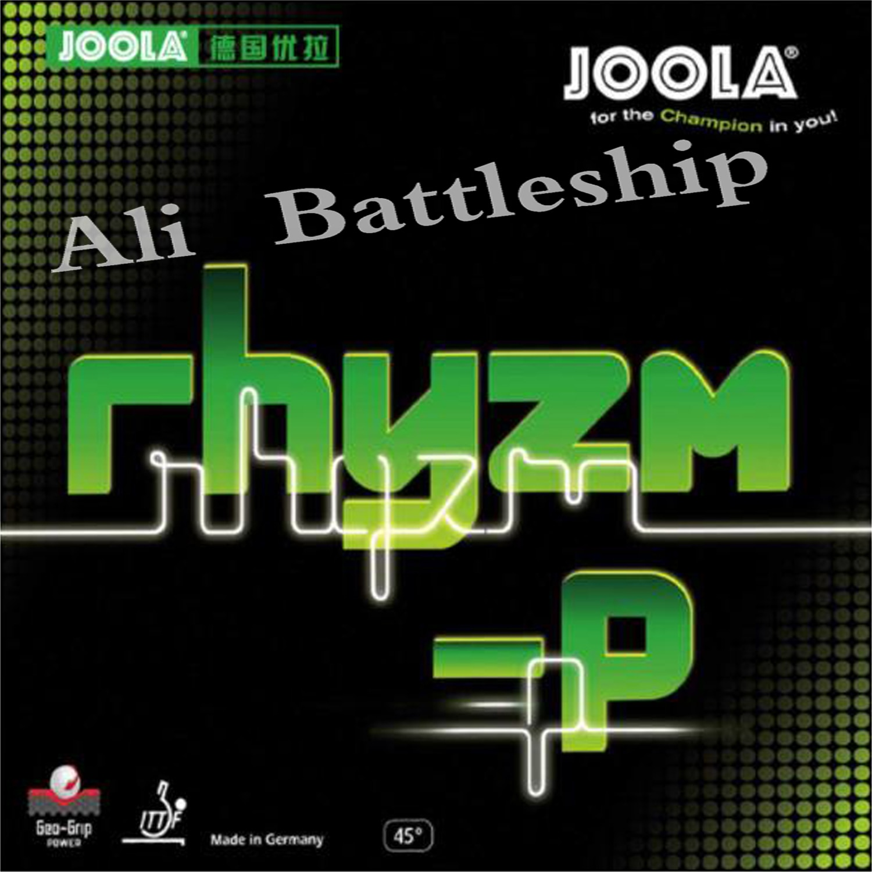 Joola-Tenis De Mesa De Tenis De Mesa, RHYZM-P (Spin & Control, para 40 +), RHYZM-P