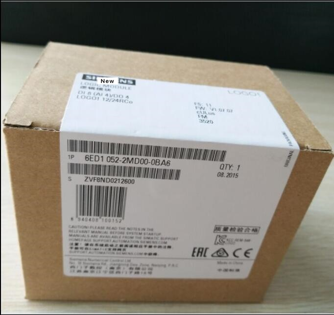 12/24RCO 6ED1052-2MD00-0BA6 2MD00