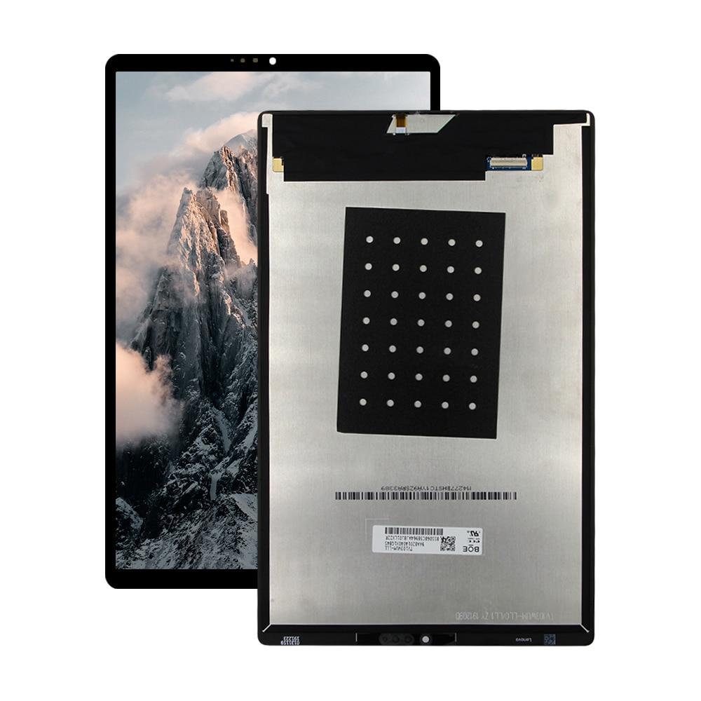 Calidad AAA 10,3 para Lenovo Tab M10plus M10 plus TB-X606 X606F LCD pantalla táctil digitalizador Asamblea
