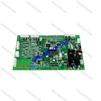 031 02507 100 YORK chiller spare parts 031-02507-100 CONTROL MUSTANG VSD LOGIC BOARD 03102507100
