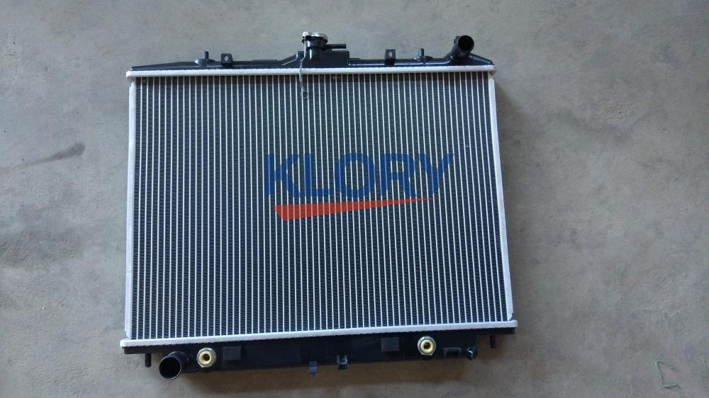 1301100AK02XA conjunto de radiador para Great Wall haval H5
