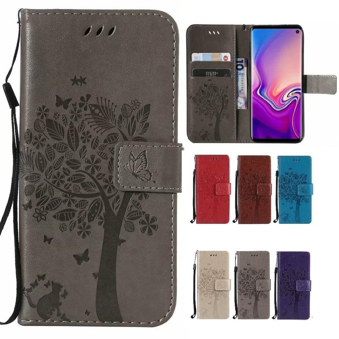 Funda tipo billetera con tapa para Acer Liquid Z6 Max plus Z6E Jade 2 Zest Z528 Z628 teléfono protector de cuero de alta calidad móvil de la cubierta de shell