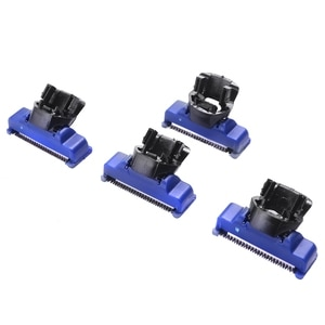 10 Pcs Replacement Head for Solo Trimmer Micro-Touches Replacement Cutter Head