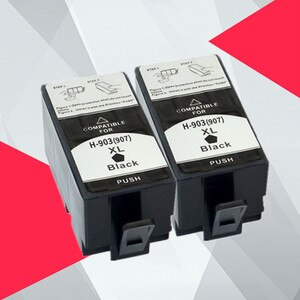 Compatible Ink Cartridge for HP 903 907 903XL 907XL for HP903XL for HP907XL OfficeJet 6950 6960 6961 6963 6964 6965 6970 6975