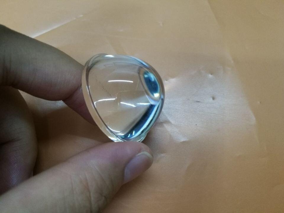 1pc 80mm optical glass focal length 330mm fgmc doublet optics double convex lens for diy astronomic telescope objective lens 1PC Diameter 38mm Optical Glass Aspheric LED Focal Length 14mm Plano Convex Lens