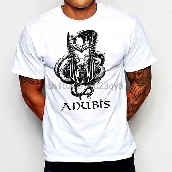 Camiseta egipcia Rey Tut Faraón Ojo de Horus Ra jeroglíficos Ankh Anubis tee