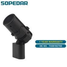 7H0919275D Auto PDC Paking Sensor Umkehr Radar Für VW Polo Audi A3 A4 A6 RS6 S6 Transporter Skoda Sitz 7H0919275A 4B0919275F