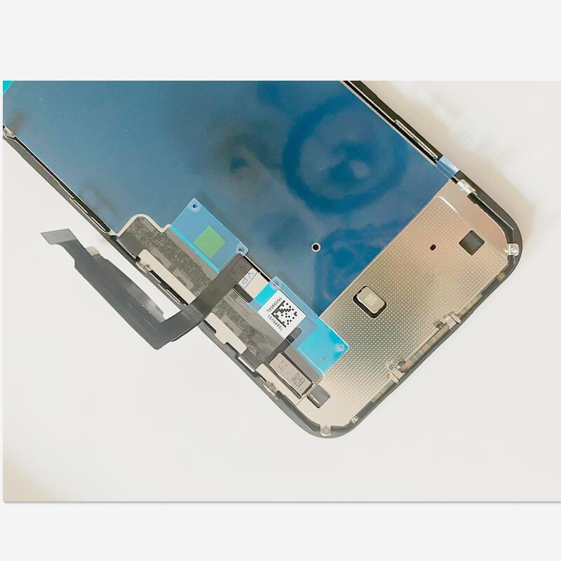 Test AAA For iPhone XR  LCD Display For IPhone XR Incell LCD Touch Screen Digitizer Replacement Assembly Parts Free Tools enlarge