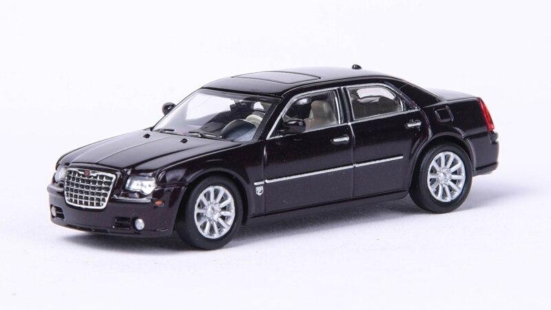 1 87 ricko chrysler 300c hemi srt8 classico metal diecast modelo carro de corrida