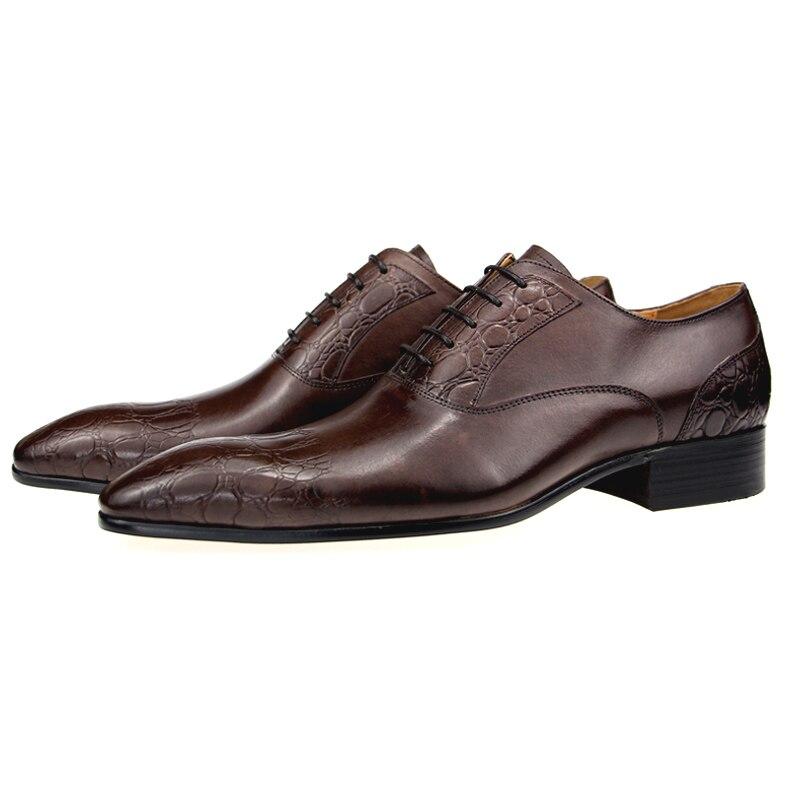 2020 sapatos masculinos sapatos de casamento genuíno chaussure homme cuir oxford sapatos para rendas sapatos masculinos couro sapato sapatos de escritório