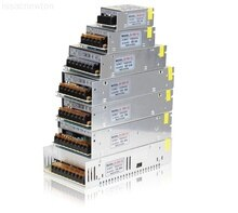 5A 10A 20A 30A 12VAC/DC Max360W Spannung Konverter Geregelte Schalter Netzteil für LED
