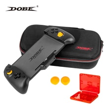 For Nintendo Switch Gamepad Controller Handheld Grip Double Motor Vibration Built-in 6-Axis Gyro Des