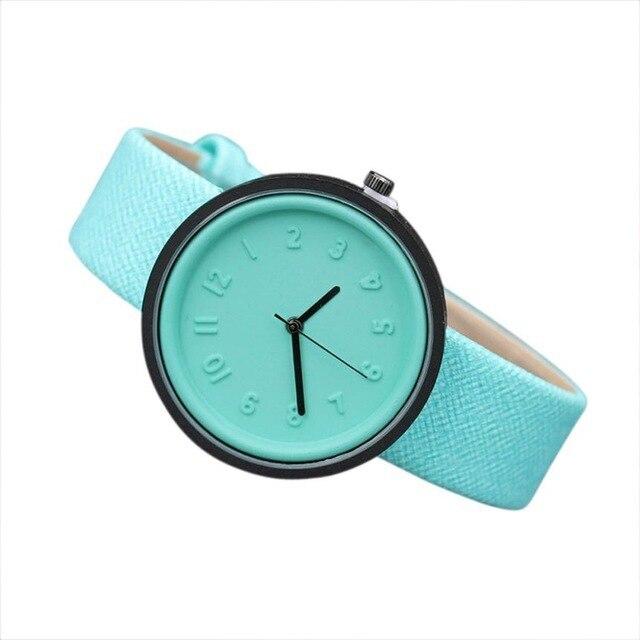Фото - Модные, стильные, тканевые, очень толстые, цветные, кварцевые часы для мужчин и женщин, международная торговля, оптовая продажа, женские часы... андрей масловский азак международная и региональная торговля