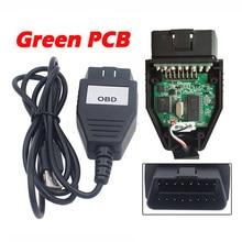 Сканер кода неисправности ECU для Ford VCM OBD Авто Диагностический кабель FoCOM Диагностика VCM OBD2 интерфейс для Mazda