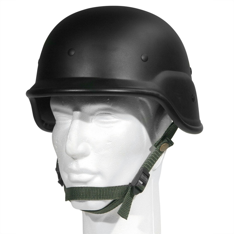 Hot Tactical Fast Helmet Adjustable ABS Helmet Motorcycle Helmet For Scooter Biker New
